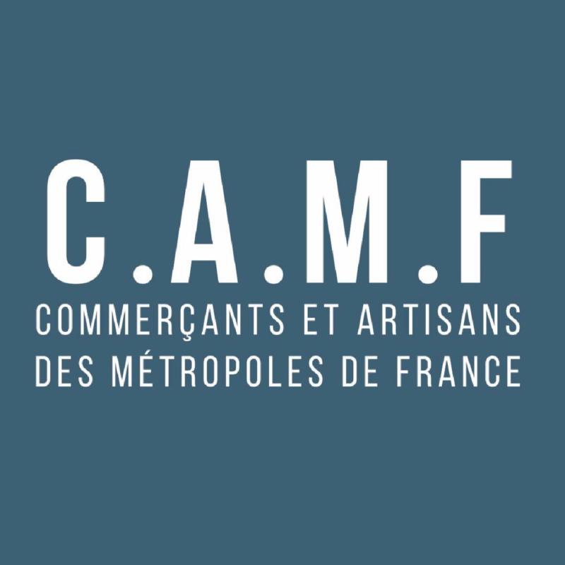 Commerçants et Artisans des Métropoles de France